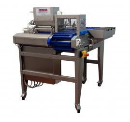 Gaser SK-5000 Automatic Skewer Machine